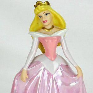 Disney Sleeping Beauty Princess Aurora Figurine